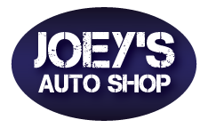 Joey's Auto Shop